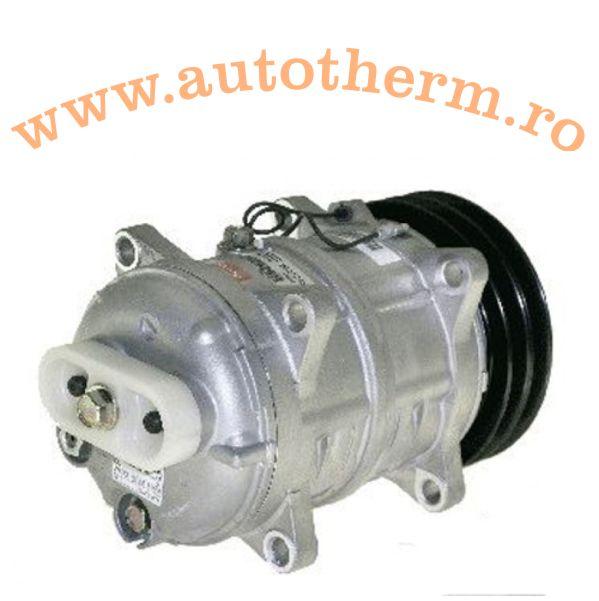 COMPRESOR TM16 12V 2G-A R404A-