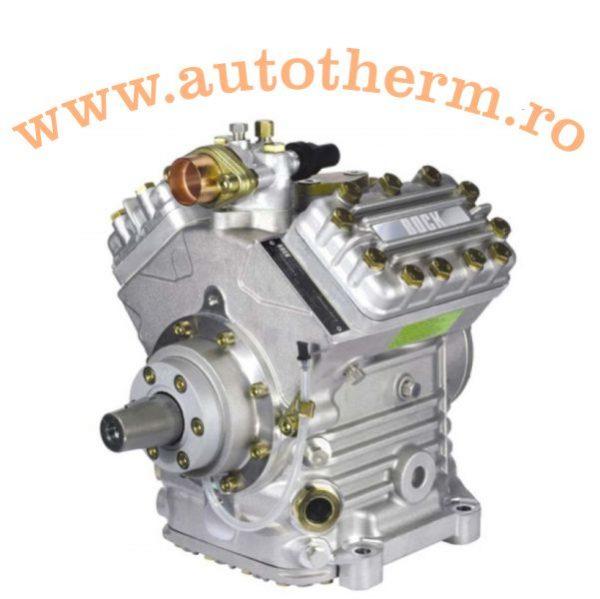 Compresor Bock FKX40, 560N