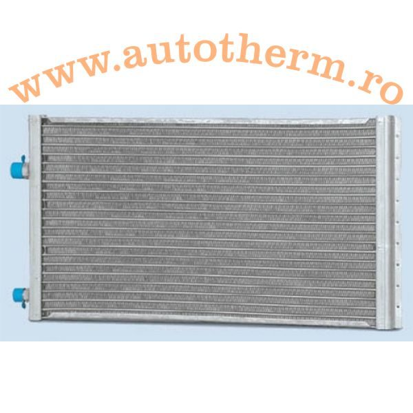 Condensator Uni. Paralel ALU 414X248X18