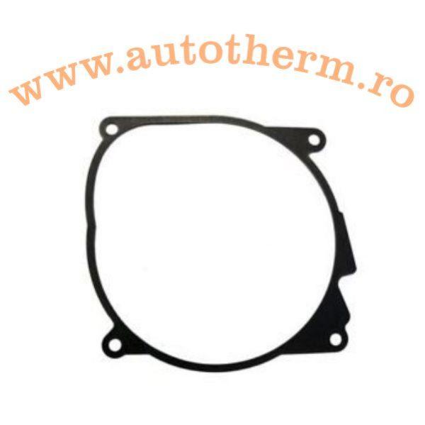 Garnitura motor ventilator D4 24V