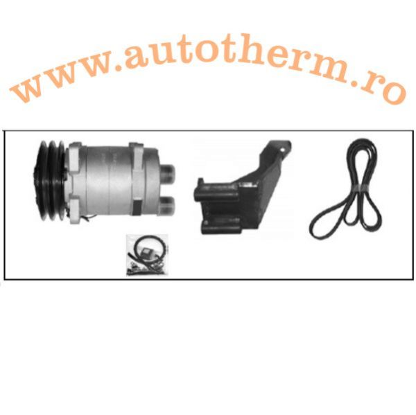Kit De Montaj AC De Bord VW Crafter 2.0 Euro 5