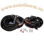 Kit De Montaj AC Smirne – Furtune Freon Si Legaturi Electrice – 12m