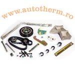 Kit Montaj Compresor – Mercedes Sprinter 3,0 Fara AC Bord