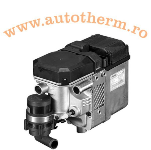 Thermo Top-C Diesel Basic 12V