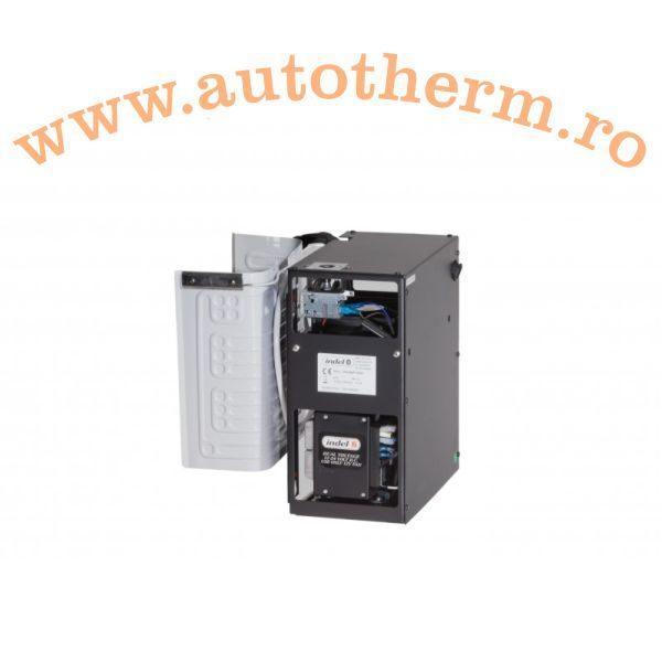 Unitate de condensare si evaporare pentru lazile frigorifice Iveco