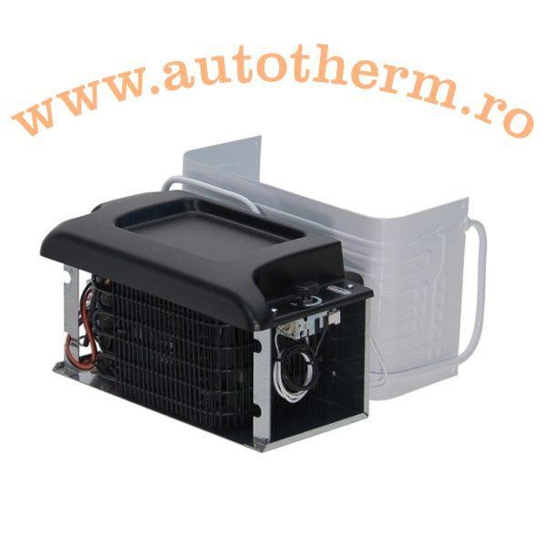 Unitate de condensare si evaporare pentru lazile frigorifice MAN