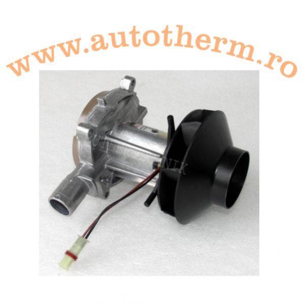 Ventilator D4