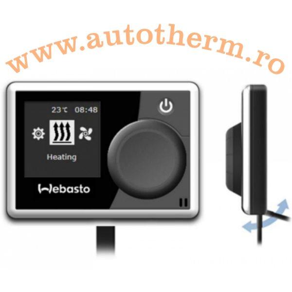 Comanda Interna Webasto Multicontrol Gama – Thermo Top EVO