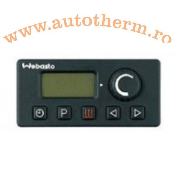 Programator digital Webasto 1531 24V ptr Air Top