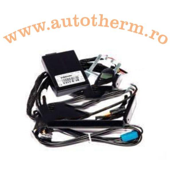 Set Telecomanda Transmitator Webasto T100 HTM Cu Baterie complet